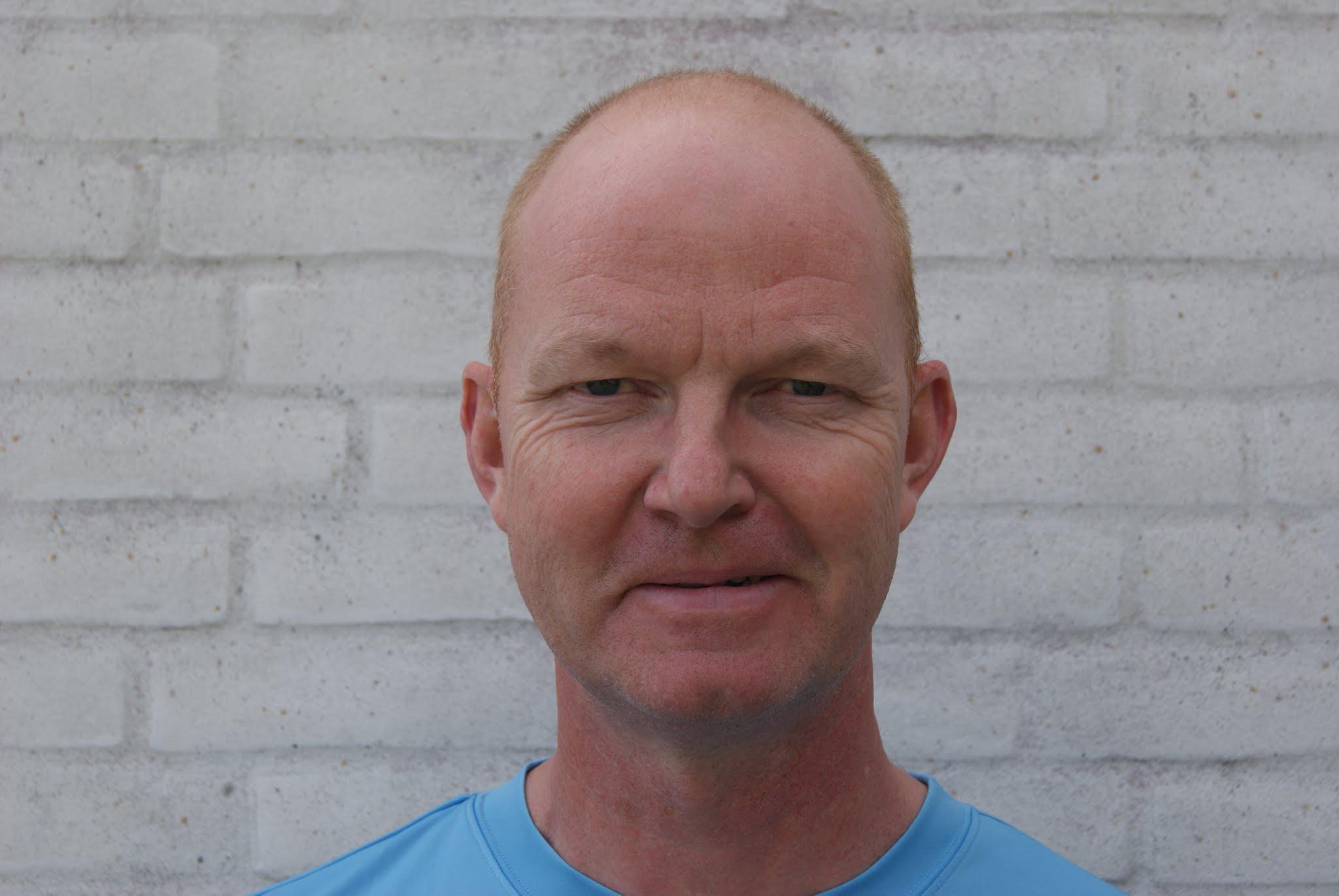 Frank Stokholm
