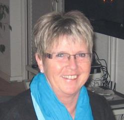 Bente Sørensen